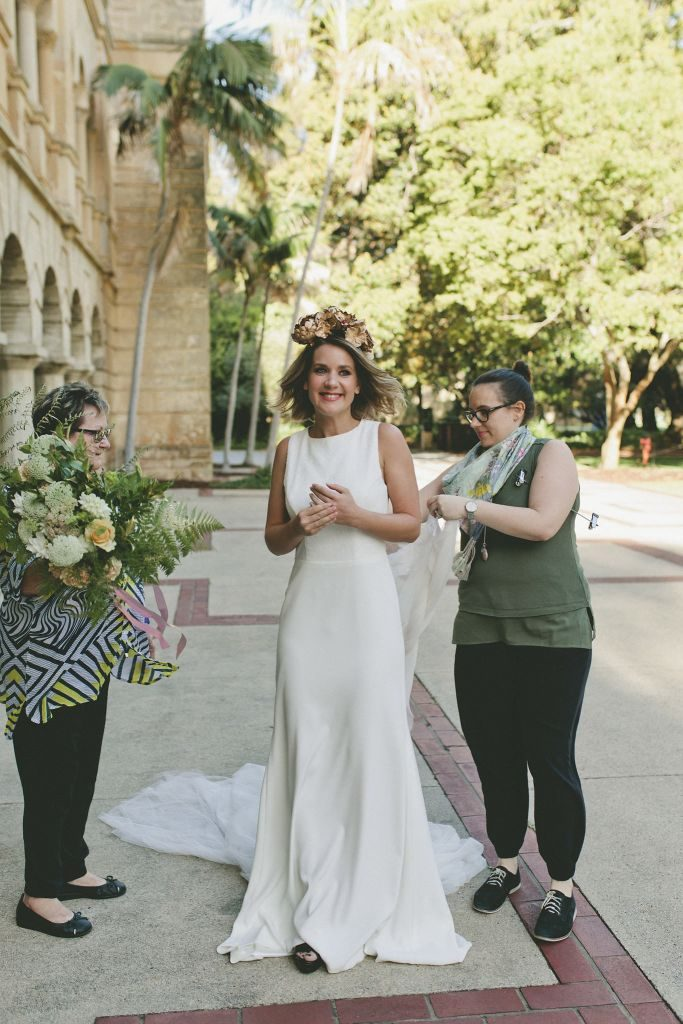 Perth Wedding Designer